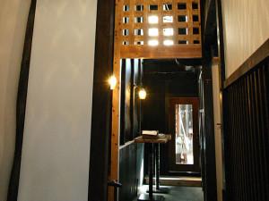下京区・レストラン併用住宅12
