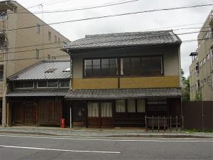 上京区・セミナーハウス1
