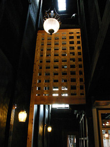 下京区・レストラン併用住宅10