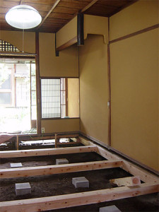 上京区・レストラン8