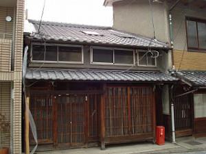 上京区・レストラン1
